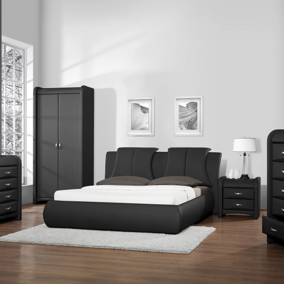 The italian furniture company leeds ltd importers and for Bedroom furniture leeds